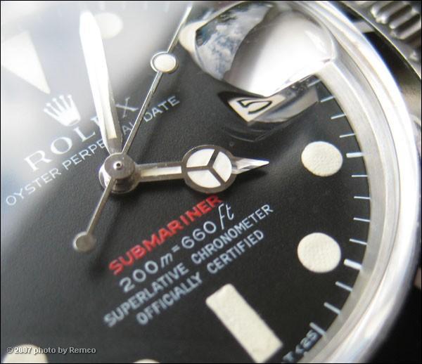 >>Submariner par réf et par périodes<< 1680-2.24milSN,III.69,red-Remco-2