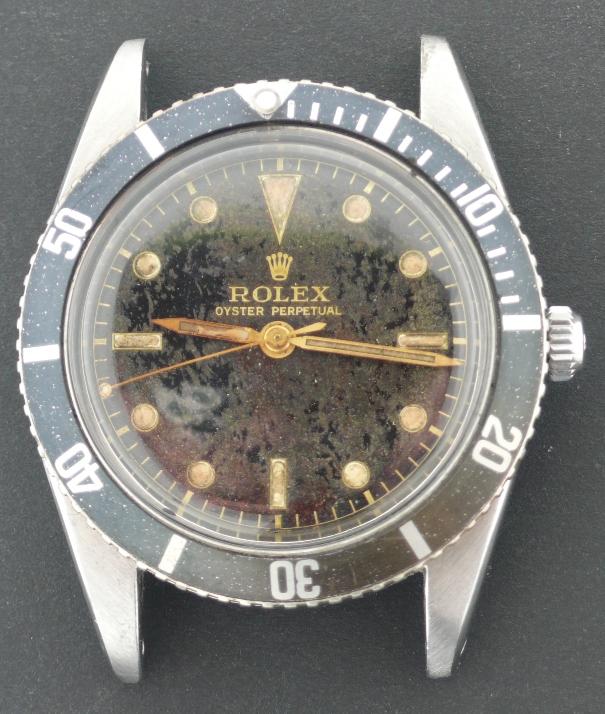 >>Submariner par réf et par périodes<< 6204-frogman369-1